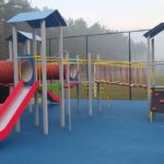 Modernizacja placu zabaw w Herbach
