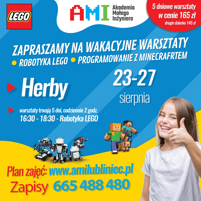 Plakat Ami
